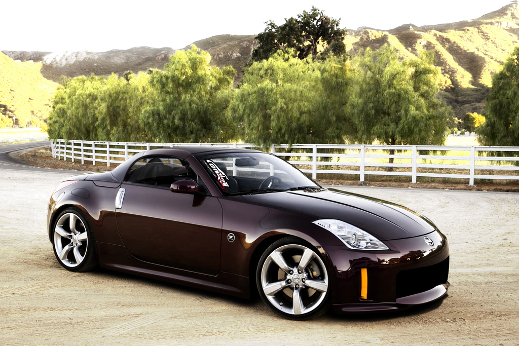 Nissan 350z Hardtop Nissan 370z Roadster Cabrio Nissan 350z Hardtop Reviews Prices Ratings
