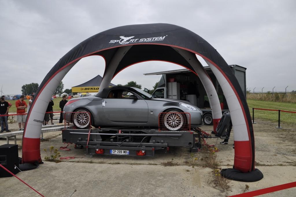 banc puissance voiture avant une course il a voulu mesurer la puissance de sa monture sur un. Black Bedroom Furniture Sets. Home Design Ideas