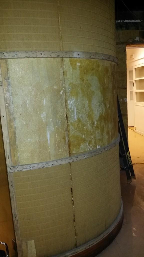 conseils r novation cloison courbe en placo. Black Bedroom Furniture Sets. Home Design Ideas